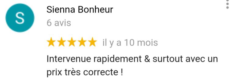 Serrurier Marseille 13004