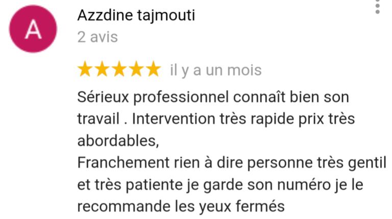 Serrurier Marseille 13010