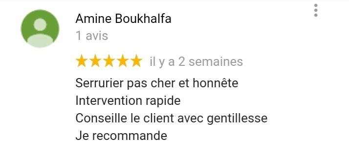 Serrurier Marseille 2ème arrondissement