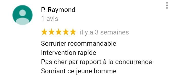 Serrurier Marseille 15ème arrondissement