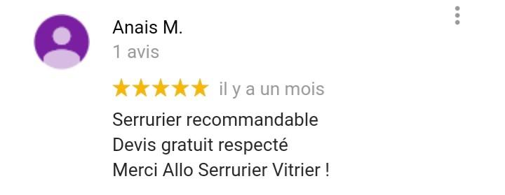 Serrurier 13005 Marseille