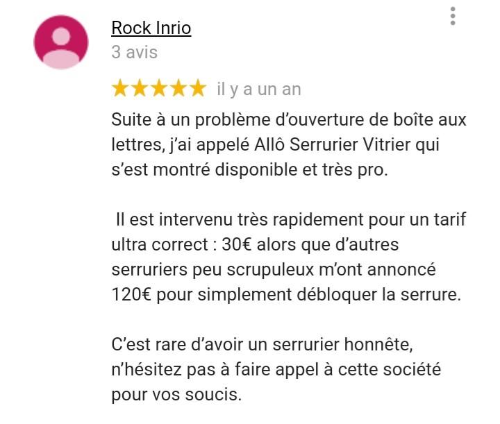 Serrurier Marseille 14ème arrondissement
