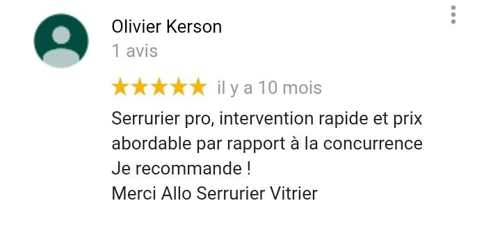 Serrurier 13011 Marseille