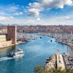 Secteurs d'intervention serrurerie Marseille