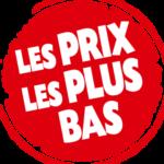 Les prix les plus bas à Marseille